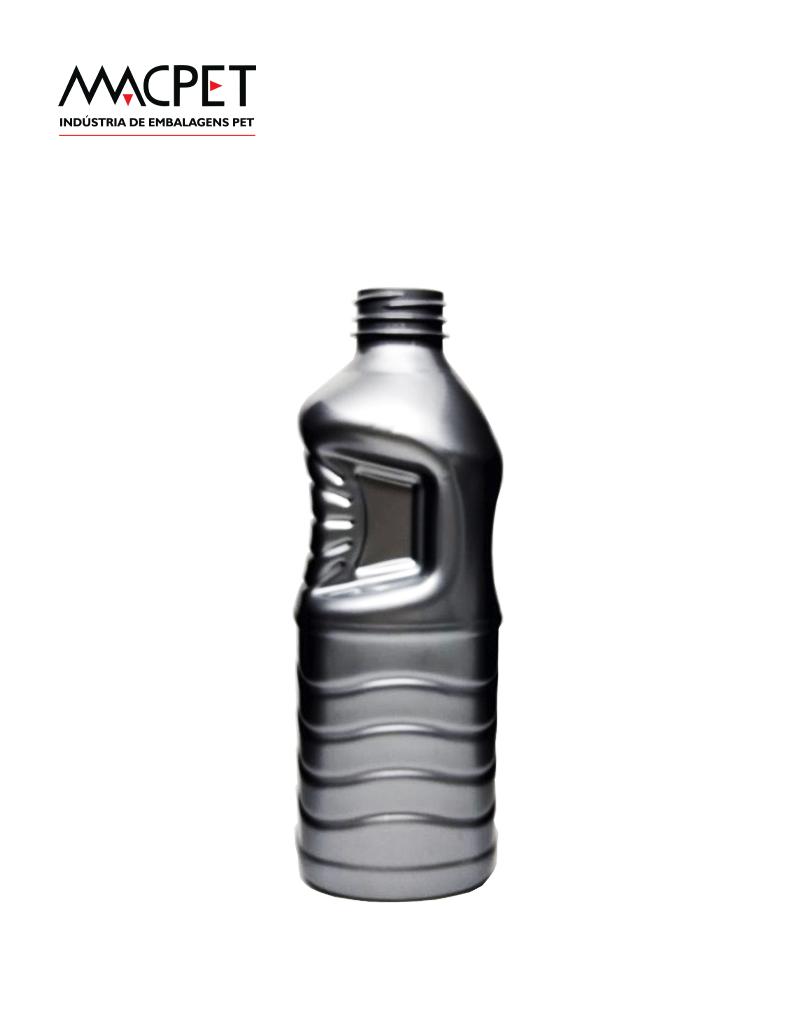 LINHA 14 – 1000ml – Bocal 38mm – (F130B) – Embalagem pet Quadrada para Automotivos