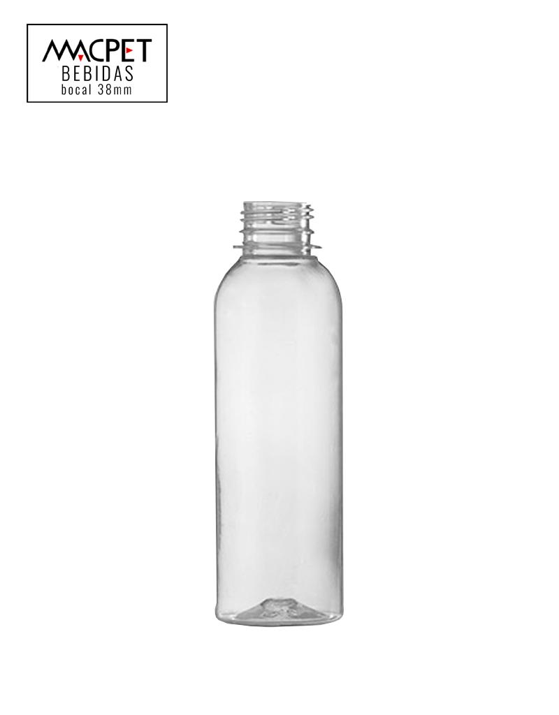LINHA 02 – 500ml – Bocal 38mm – (F015A) -Redondo