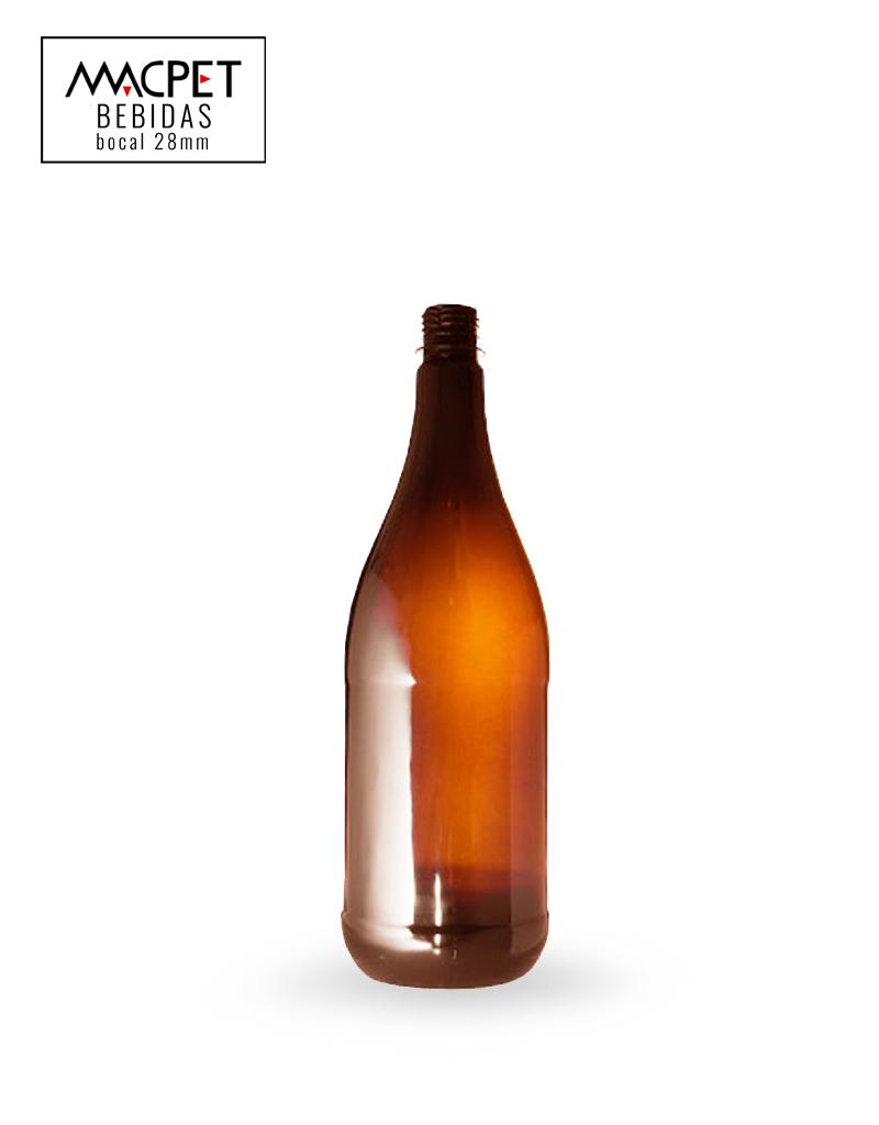 LINHA 01 – 1500ml – Bocal 28mm – (F018) – Redondo
