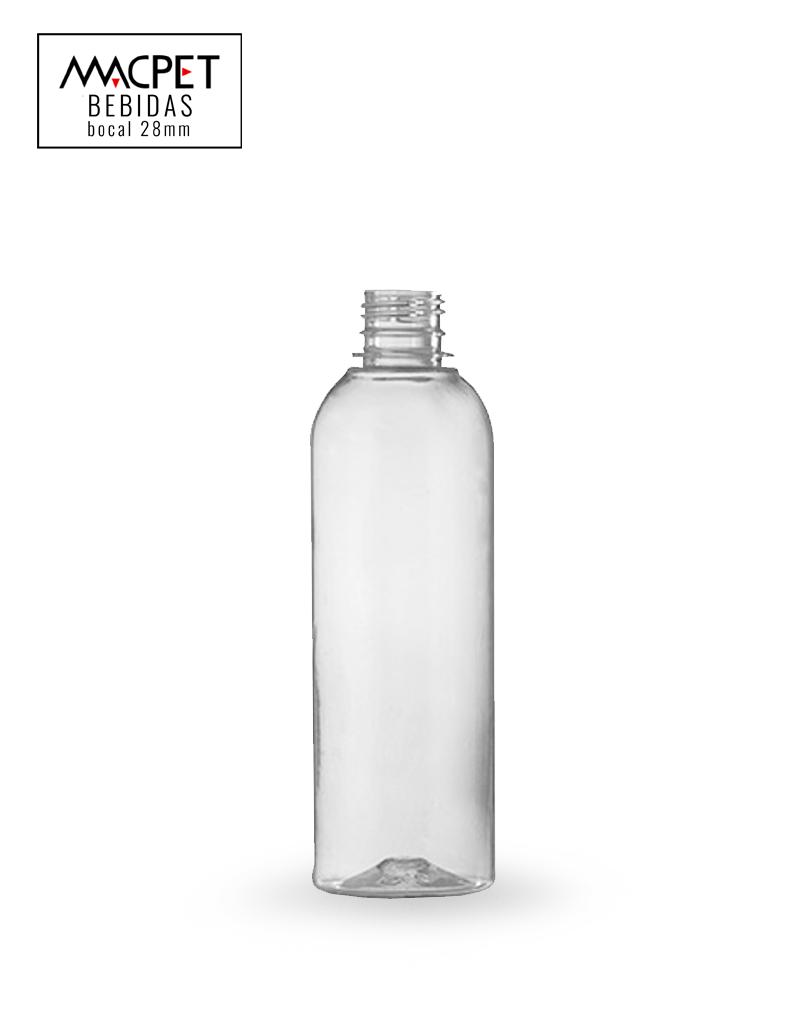 LINHA 20 – 500ml – Bocal 28mm – (F106B) – Redondo