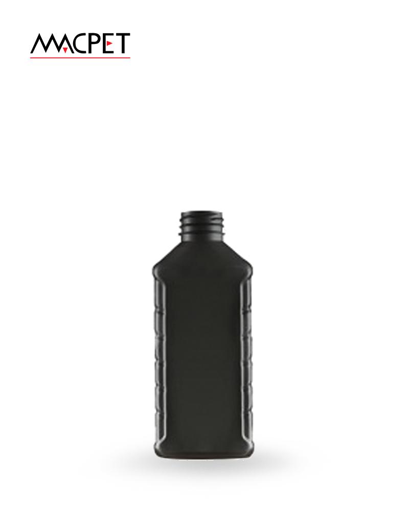 LINHA 12 – 500ml – Bocal 38mm – (F060B) – Embalagem pet para Saneantes