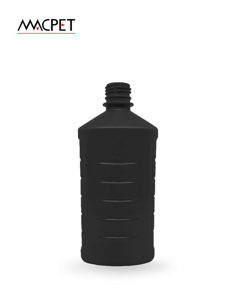 LINHA 12 – 500ml – Bocal 28mm – (F063) – Embalagem pet para Saneantes