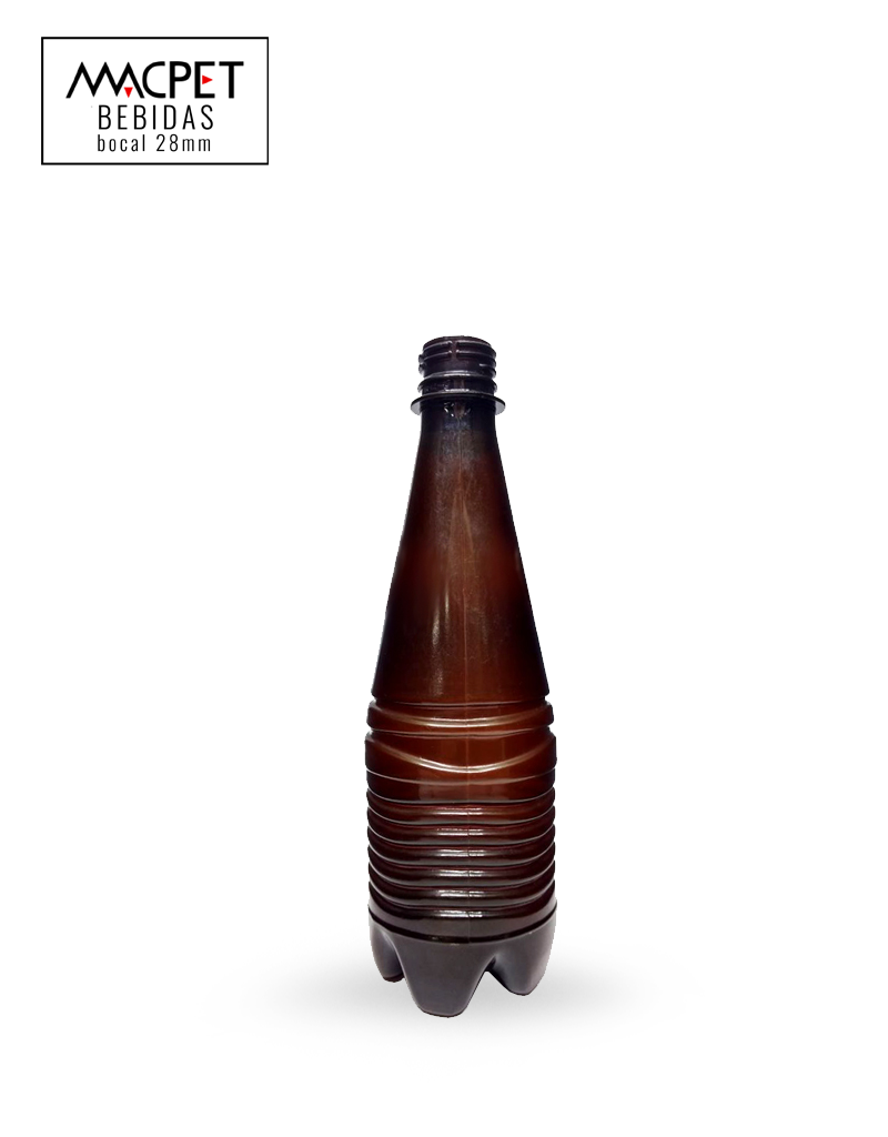 LINHA 01 – 330ml – Bocal 28mm – (F001) – Redondo