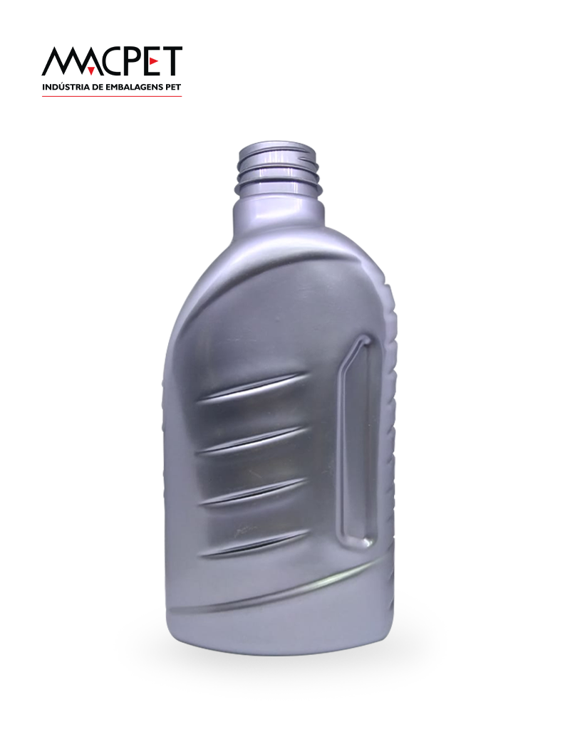 LINHA 13 – 1000ml – Bocal 38mm – (F177) – Embalagem pet para Automotivos
