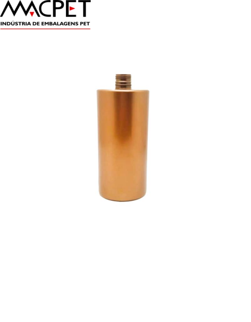 LINHA 17 – 1000ml – Bocal 28mm – (F239C) – Embalagem pet para Cosmeticos