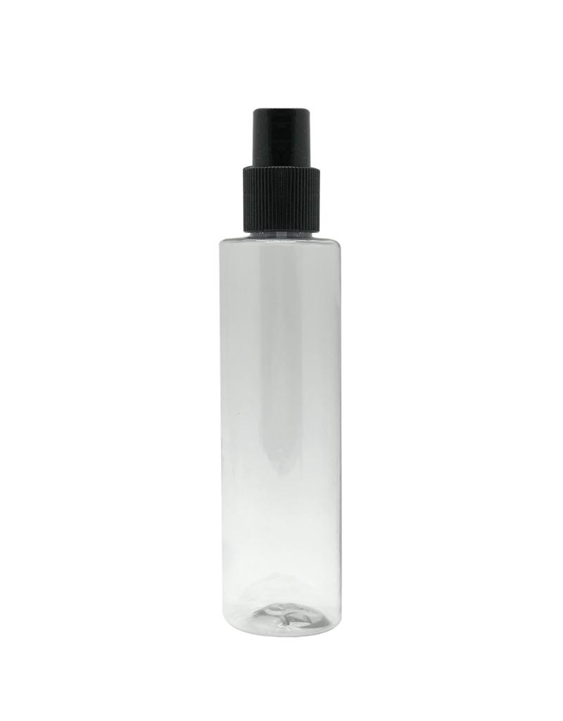 LINHA 17 – 250ml – Bocal 24mm – (F284) – Embalagem pet para Cosméticos